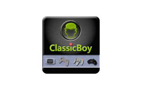 classicboy ps1 emulator