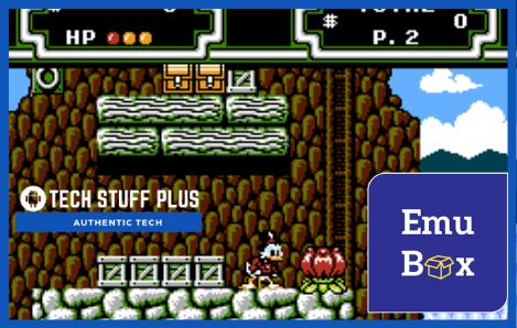 emubox psx emulator