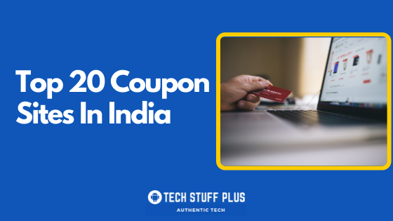 TOP COUPON SITES IN INDIA