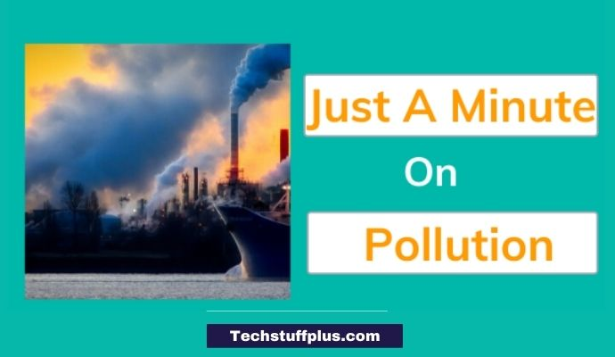 JAM On Pollution