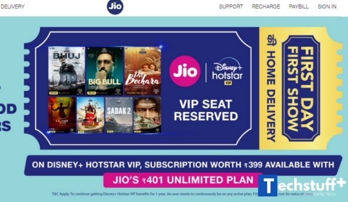 JIO LAST CALL RECORDS FROM JIO OFFICIAL WEBSITE