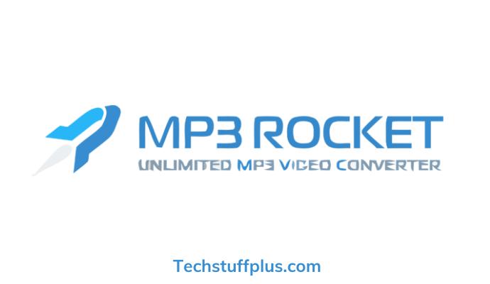MP3 Rocket Alternatives For Windows PC