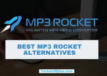 best mp3 rocket alternatives