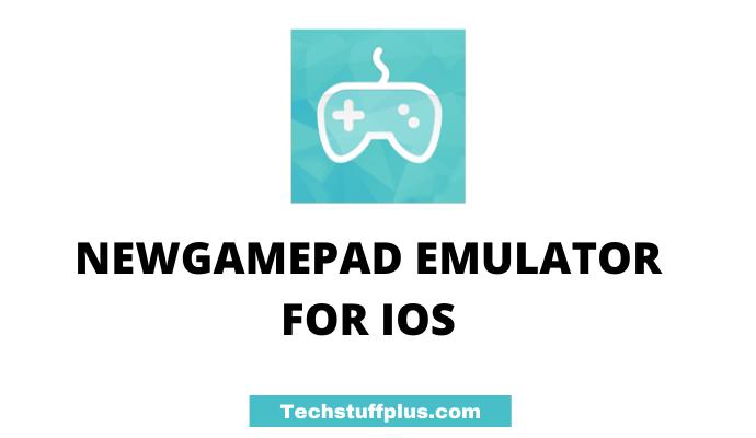 newgamepad emulator download