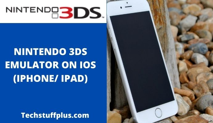 Citra's Nintendo 3DS Emulator for iOS devices